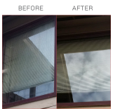 Window Condensation Image